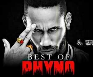 Deejay J Master - Best of Phyno Mix